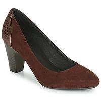 Παπούτσια Γυναίκα Γόβες André PHILIPINE Bordeaux