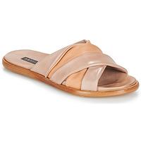 Παπούτσια Γυναίκα Τσόκαρα Neosens AURORA Beige / Nude