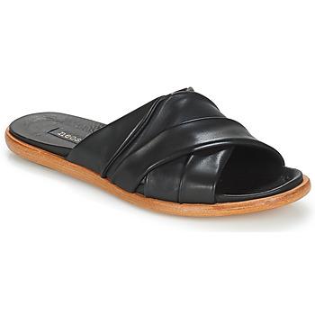 Παπούτσια Γυναίκα Τσόκαρα Neosens AURORA Black
