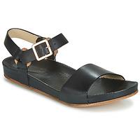 Παπούτσια Γυναίκα Σανδάλια / Πέδιλα Neosens LAIREN Black