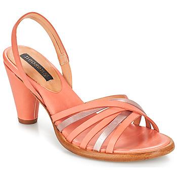 Παπούτσια Γυναίκα Σανδάλια / Πέδιλα Neosens MONTUA Ροζ