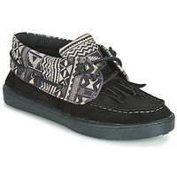 Παπούτσια Γυναίκα Χαμηλά Sneakers André MARGUERITE 8 Black