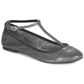 Παπούτσια Γυναίκα Μπαλαρίνες André LILAS Grey