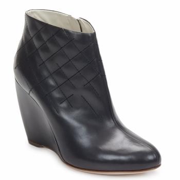 Παπούτσια Γυναίκα Χαμηλές Μπότες Rupert Sanderson GLEN Grey