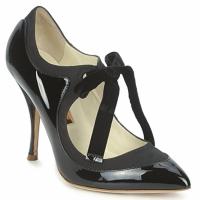 Παπούτσια Γυναίκα Γόβες Rupert Sanderson BLAZE Black