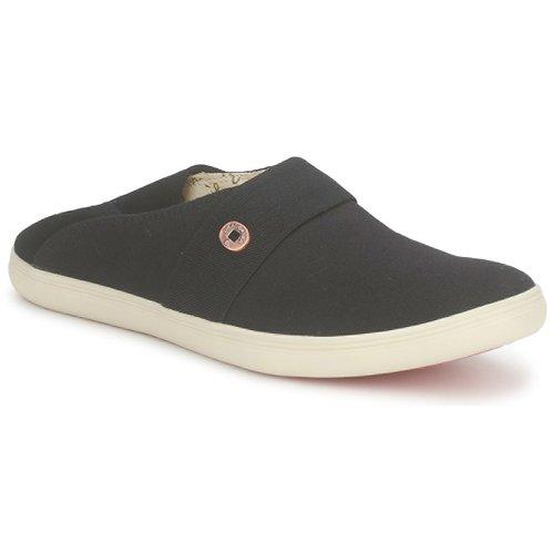 Παπούτσια Slip on Dragon Sea XIAN TOILE Black