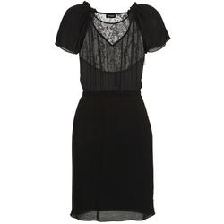 Υφασμάτινα Γυναίκα Κοντά Φορέματα Kookaï FERMILLE Black