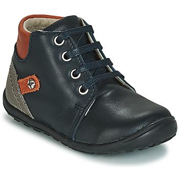Παπούτσια Παιδί Ψηλά Sneakers André BAMBIN Marine