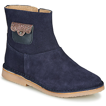 Παπούτσια Κορίτσι Μπότες André YELENA Marine