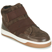 Παπούτσια Παιδί Μπότες André CUBE Brown
