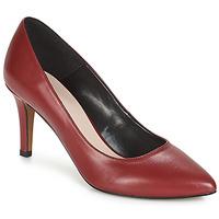 Παπούτσια Γυναίκα Γόβες André ADRIENNE Red