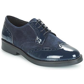 Παπούτσια Γυναίκα Derby André CASPER Marine
