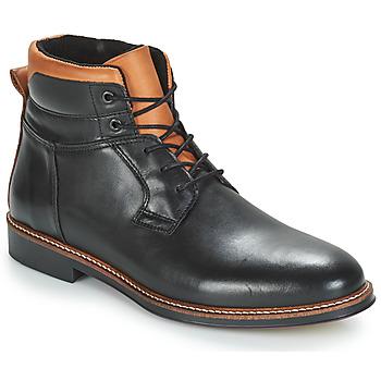 Παπούτσια Άνδρας Μπότες André SINTRA Black