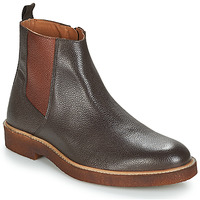 Παπούτσια Άνδρας Μπότες André HAWAI Brown