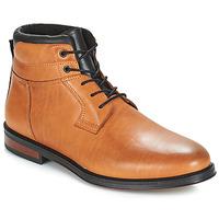 Παπούτσια Άνδρας Μπότες André SINTRA Brown