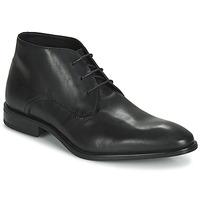 Παπούτσια Άνδρας Μπότες André CROWE Black