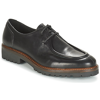 Παπούτσια Άνδρας Derby André VILLETTE Black
