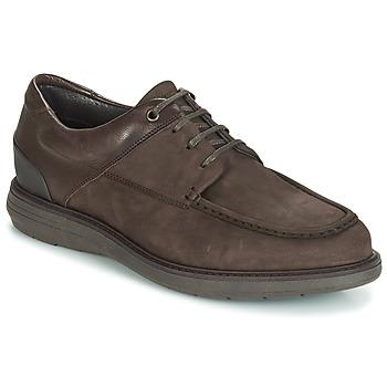 Παπούτσια Άνδρας Derby André SONGE Brown