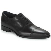 Παπούτσια Άνδρας Richelieu André JOHN Black