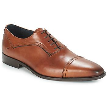 Παπούτσια Άνδρας Richelieu André JOHN Brown