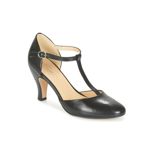Παπούτσια Γυναίκα Γόβες Betty London EPINATE Black