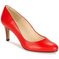 Παπούτσια Γυναίκα Γόβες Betty London AMUNTAI Red