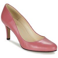 Παπούτσια Γυναίκα Γόβες Betty London AMUNTAI ροζ