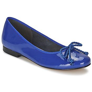 Παπούτσια Γυναίκα Μπαλαρίνες Betty London LIVIANO MARINE