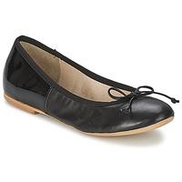 Παπούτσια Γυναίκα Μπαλαρίνες Betty London MANDOLI Black