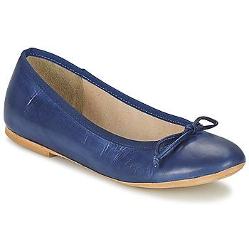 Παπούτσια Γυναίκα Μπαλαρίνες Betty London OMISTA μπλέ