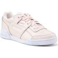 Παπούτσια Γυναίκα Χαμηλά Sneakers Reebok Sport W/O LO Plus Iridescent CM8951 pink