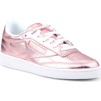 Xαμηλά Sneakers Reebok Sport Club C 85 S Shine CN0512