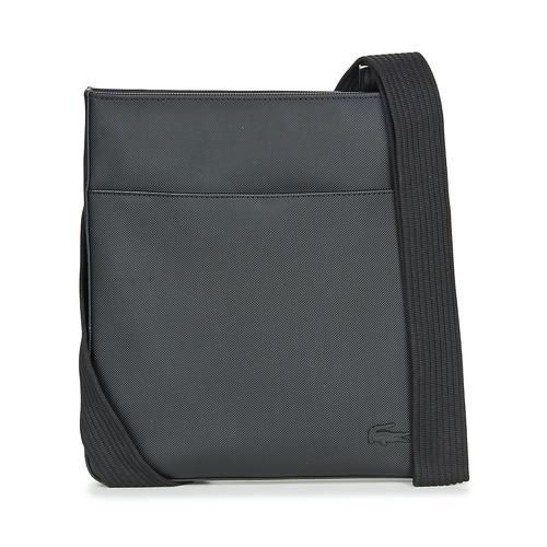 Τσάντες Άνδρας Pouch / Clutch Lacoste MEN'S CLASSIC Black