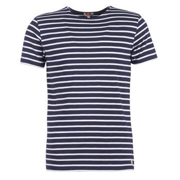 T-shirt με κοντά μανίκια Armor Lux TALOPO Σύνθεση: Βαμβάκι
