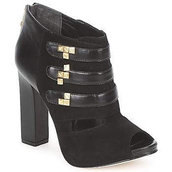 Παπούτσια Γυναίκα Χαμηλές Μπότες Kat Maconie CORDELIA Black