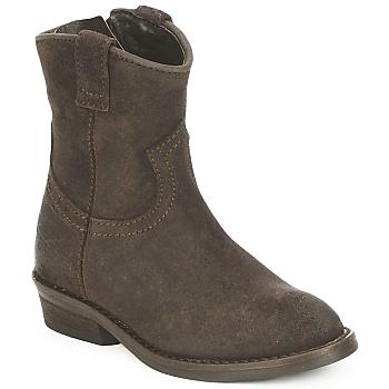 Παπούτσια Παιδί Μπότες Hip GARDU Καφέ