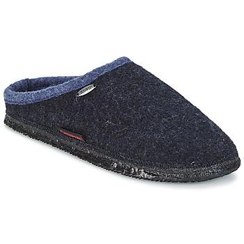 Παπούτσια Άνδρας Παντόφλες Giesswein DANNHEIM MARINE