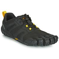 Παπούτσια Άνδρας Τρέξιμο Vibram Fivefingers V-TRAIL Black / Yellow