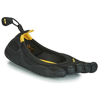 Παπούτσια Γυναίκα Multisport Vibram Fivefingers CLASSIC Black / Yellow