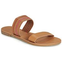Παπούτσια Γυναίκα Σαγιονάρες Rip Curl TALLOWS Brown