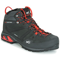 Παπούτσια Άνδρας Ψηλά Sneakers Millet SUPER TRIDENT GTX Black / Red