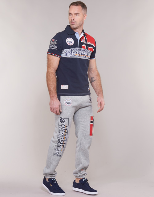 Geographical Norway MYER