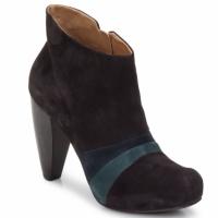Παπούτσια Γυναίκα Χαμηλές Μπότες Coclico LESSING Brown