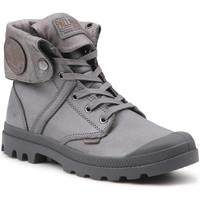 Παπούτσια Πεζοπορίας Palladium PLBRS BGZ L2 U 73080-021-M grey