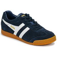 Παπούτσια Χαμηλά Sneakers Gola HARRIER Μπλέ