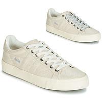 Παπούτσια Γυναίκα Χαμηλά Sneakers Gola Orchid II sparkle Silver