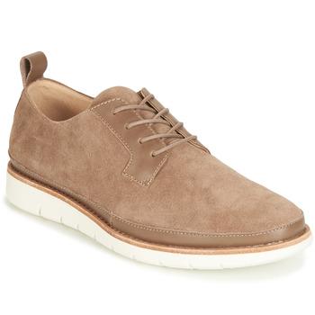 Παπούτσια Άνδρας Derby Schmoove ECHO-COOPER Taupe