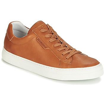 Παπούτσια Άνδρας Χαμηλά Sneakers Schmoove SPARK-CLAY Tan