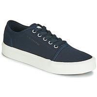 Παπούτσια Άνδρας Χαμηλά Sneakers G-Star Raw STRETT II Μπλέ