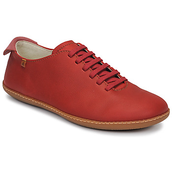 Παπούτσια Χαμηλά Sneakers El Naturalista EL VIAJERO Red